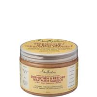 Shea Moisture Jamaican Black Castor Oil Strengthen, Grow & Restore Treatment Masque 326ml