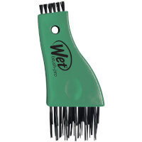 Wet Brush Cleaner - Mermaid Green