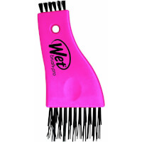 Wet Brush Cleaner - Punchy Pink