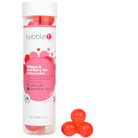 Bubble T Bath & Body - Bath Pearls 25 x 4g (Hibiscus & Acai Berry Tea)