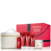 Elemis Wonders of Frangipani Collection (Worth £151)