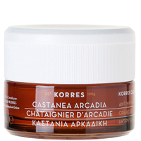 Korres Castanea Arcadia Anti-Wrinkle and Firming Day Cream Normal to Combination Skin 40ml