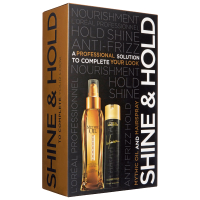 L'Oreal Professionnel Mythic Oil Christmas Set