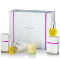 AromaWorks Rejuvenating Rose Indulgence Gift Set