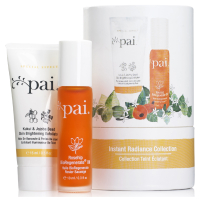 Pai Instant Radiance Collection