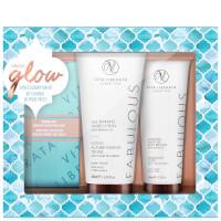 Vita Liberata Fabulous Glow Luxury Tan Box Kit - Dark Lotion