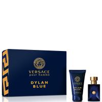 Versace Dylan Blue X16 Eau de Toilette Coffret 30ml