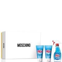 Moschino Fresh Couture X16 Eau de Toilette Coffret 50ml