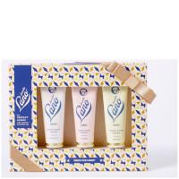 Lanolips Hand Cream Trio Ribbon Gift Box