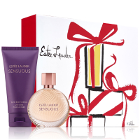 Estée Lauder Sensuous Sensual Duo Two Piece Gift Set