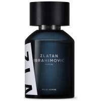 Zlatan Ibrahimovic Zlatan Eau de Toilette 100ml