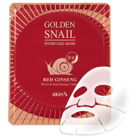 Skin79 Golden Snail Gel Mask 25g - Red Ginseng