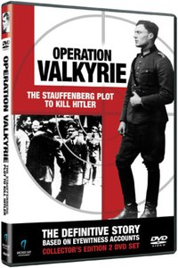 Operation Valkyrie - Stauffenbergs Plot To Kill Hitler