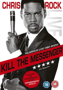 Chris Rock - Kill The Messenger