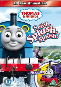 Thomas And Friends - Splish, Splash, Splosh