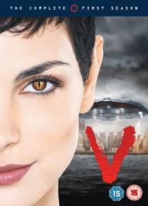 V - Season 1