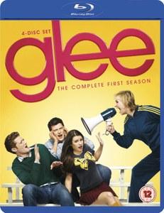 Glee - Seizoen 1 - Compleet