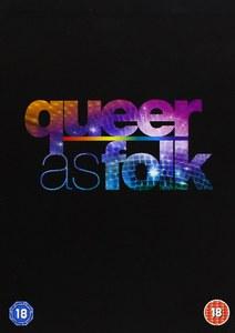 Queer As Folk USA: Seizoen 1-5