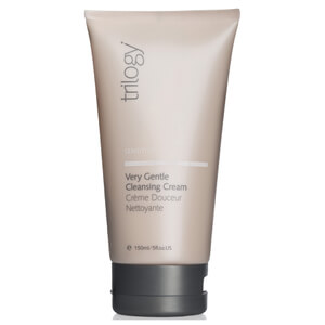 Trilogy Very Gentle Cleansing Cream (Reinigungscreme) 150ml