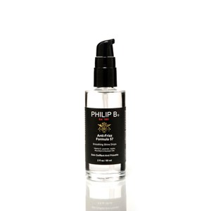 Soin coiffant anti-frisottis Philip B Anti-Frizz Formula 57