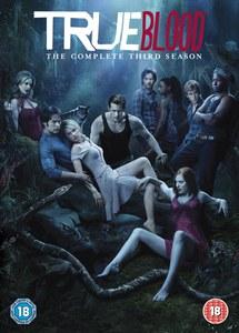 True Blood - Seizoen 3