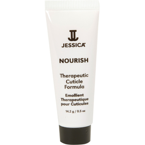 Soin cuticules Jessica Nourish Therapeutic Cuticle Formula 14.8ml