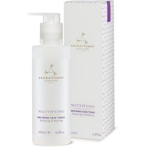 Aromatherapy Associates Refining Skin Tonic 200ml