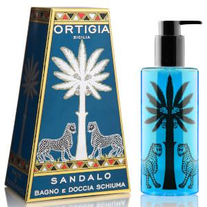 Ortigia Sandalo Shower Gel 250ml