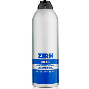 Zirh Alpha-Hydroxy Face Wash 250ml