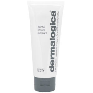 Exfoliante facial suave Dermalogica Gentle Cream Exfoliant 75ml