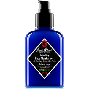 Loción hidratante facial Jack Black Double Duty SPF20 97ml