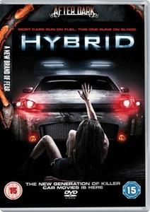 Hybrid 2D