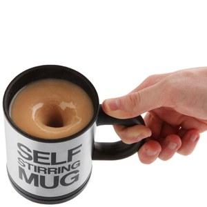 Self Stir Mug