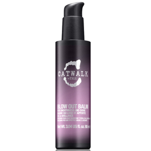 Bálsamo brillo Tigi Catwalk Sleek Mystique Blow Out 90ml