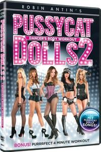 Pussycat Dolls 2: Dancer's Body Workout