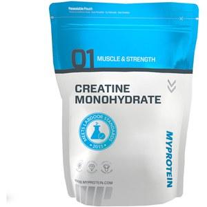 Créatine monohydratée