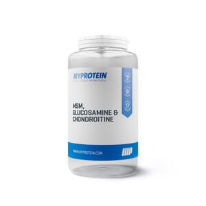 Condroitina glucosammina MSM