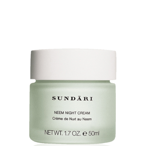 SUNDARI NEEM NIGHT CREAM (50ML)