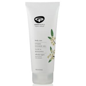 Green People Vitamin Shower Gel (200ml)