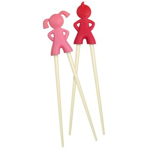 Chopstick Kids - Boy/Girl Assorted