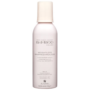Mousse Alterna Bamboo Weightless Whipped 150ml