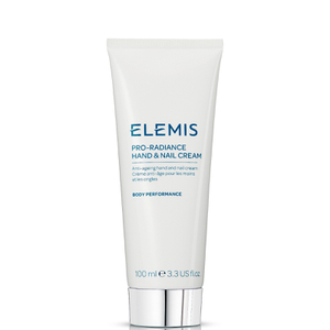 Elemis Pro-Radiance Hand and Nail Cream 100ml