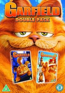 Garfield: The Movie / Garfield 2