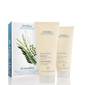 Aveda All-Sensitive Skincare Starter Kit (2 Products)