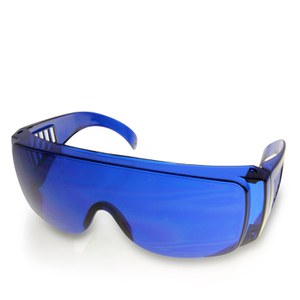 Golfball Finder Brille