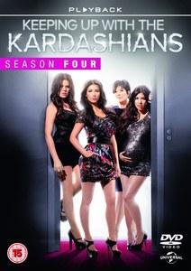Keeping Up With The Kardashians - Seizoen 4