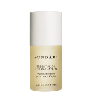 Sundari Essential Oil For Oily Skin (15ml)