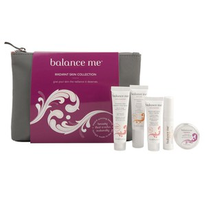 Balance Me Radiant Skin Collection (5 Products) (Worth £25.70)