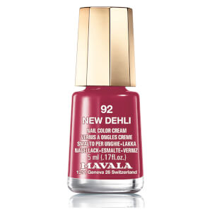 Mavala New Delhi Nail Colour (5ml)