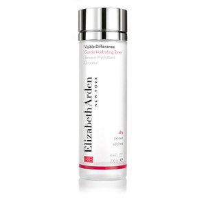 Elizabeth Arden Visible Difference Gentle Hydrating Toner (200ml)